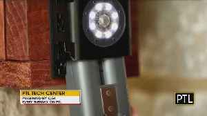 Tech Center: Best Security Cameras [Video]