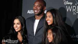 Vanessa Bryant Files Wrongful Death Lawsuit Against Helicopter Operator in Fatal Kobe Bryant Crash | THR News [Video]