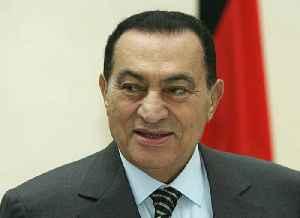 Former Egyptian President Hosni Mubarak Dead at 91 [Video]