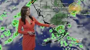 CBSMiami.com Weather @ Your Desk 2-25-20 12PM [Video]
