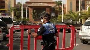 COVID-19: Spanish hotel on lockdown as virus confirmed [Video]
