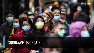 Coronavirus Fears Impact Markets: Here's What to Know [Video]