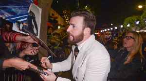 Chris Evans in talks to play dentist in Little Shop of Horrors remake [Video]