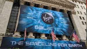 Richard Branson's Virgin Galactic: A Look at its History