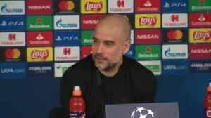 Pep: This isn't City's last CL chance [Video]