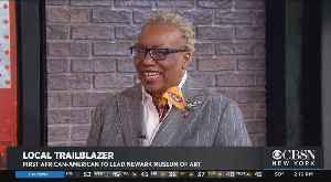 Linda Harrison Discusses Newark Museum Of Art [Video]