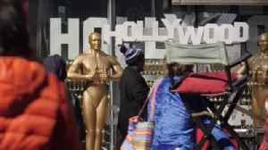 Will Weinstein's case change Hollywood? [Video]