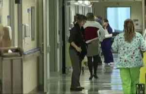CDC warns U.S. on coronavirus; stock losses deepen