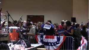 Sanders: South Carolina Democratic Debate [Video]