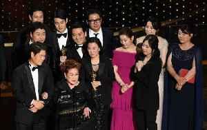 Hulu to Stream Best Picture Winner 'Parasite' in April [Video]