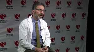 Coronavirus Treatment Trials Underway in Omaha [Video]