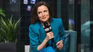 """Juliette Lewis Loves That Her """"Sacred Lies"""" Character Is A Snacker [Video]"""