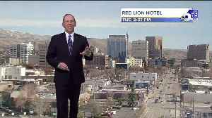 Scott Dorval's On Your Side Forecast - Tuesday 2/25/20 [Video]