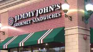 FDA Warns Jimmy John's For Serving Foods Linked To E. Coli, Salmonella Outbreaks [Video]