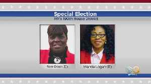 West Philadelphia Voters Head To Polls To Pick New State Representative [Video]