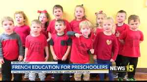 French Education for Preschoolers [Video]