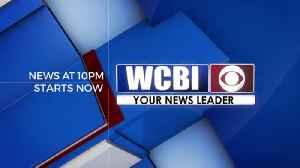 WCBI News at Ten - February 24, 2020 [Video]
