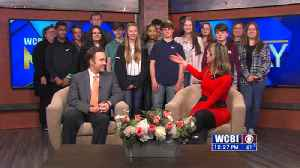 Victory Christian Academy Visit [Video]
