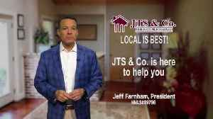 JTS Mortgage Minute 2/25/20 - Homestead Exemption [Video]