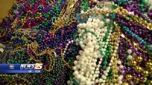 Bead Recycling Program [Video]