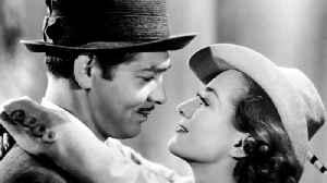 Love on the Run movie (1936) starring Joan Crawford, Clark Gable, Franchot Tone and Reginald Owen [Video]