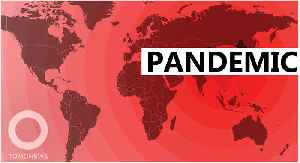 WHO warns COVID-19 could become a pandemic [Video]