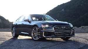 2020 Audi S6 Design Preview [Video]