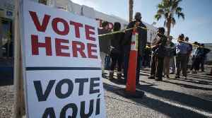 The Nevada Caucuses: By the Numbers [Video]