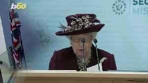 Queen Elizabeth Makes a Secret Visit...The Destination Revealed! [Video]