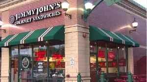 FDA issues Jimmy John's warning letter over E. coli, salmonella outbreaks [Video]