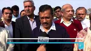 India protests: PM Narendra Modi appeals for calm [Video]