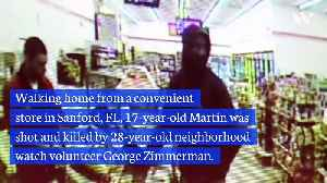 This Day in History: Trayvon Martin Is Shot and Killed [Video]