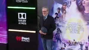 Steven Spielberg Will Not Direct 'Indiana Jones 5'