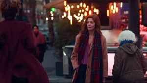 On A Magical Night movie - Chiara Mastroianni, Vincent Lacoste, Camille Cottin [Video]