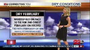 Tuesday, February 25th evening forecast [Video]