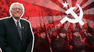 Will Democrats nominate avowed Socialist Sanders? [Video]