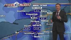 7 First Alert Forecast 6:30am 2/26 [Video]