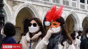 Coronavirus Live Updates Europe Prepares for Pandemic as Illness Spreads From Italy [Video]