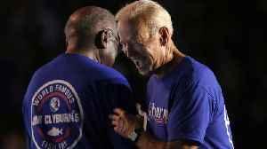 Joe Biden Gets Coveted Endorsement From Rep. James Clyburn [Video]