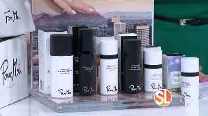 Show your skin some LOVE - use Pour Moi Skincare [Video]
