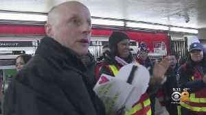 Is Andy Byford The Perfect Pick To Rescue NJ Transit? [Video]