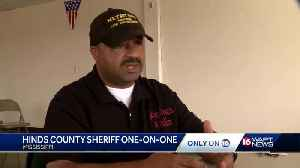Sheriff Vance is a man with a plan [Video]