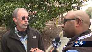 Voters in Charleston weigh in ahead of Tuesday's Democratic debate [Video]