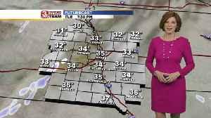 Jennifer's Evening Forecast [Video]