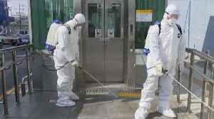 UWM shuts down South Korea study abroad program amid coronavirus spread [Video]