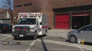 Fire Commissioner: Don't Admit No Ambulances Are Available On Dispatch [Video]
