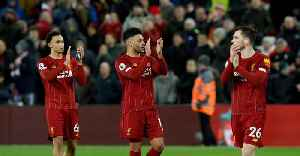 Liverpool Are Just Five Wins Away From Breaking These Records [Video]