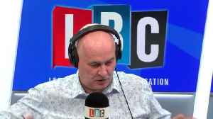 Iain Dale takes on Sir Michael Marmot over austerity [Video]
