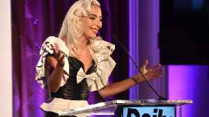 Lady Gaga to release a new single this week, 'Stupid Love' [Video]