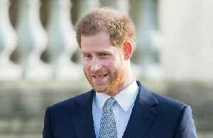 Prince Harry returns to UK [Video]